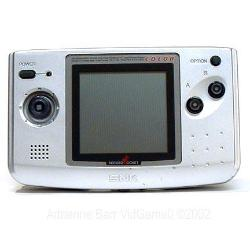 Neo Geo Pocket Colour
