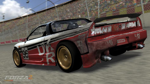 Forza 2 car compo winners