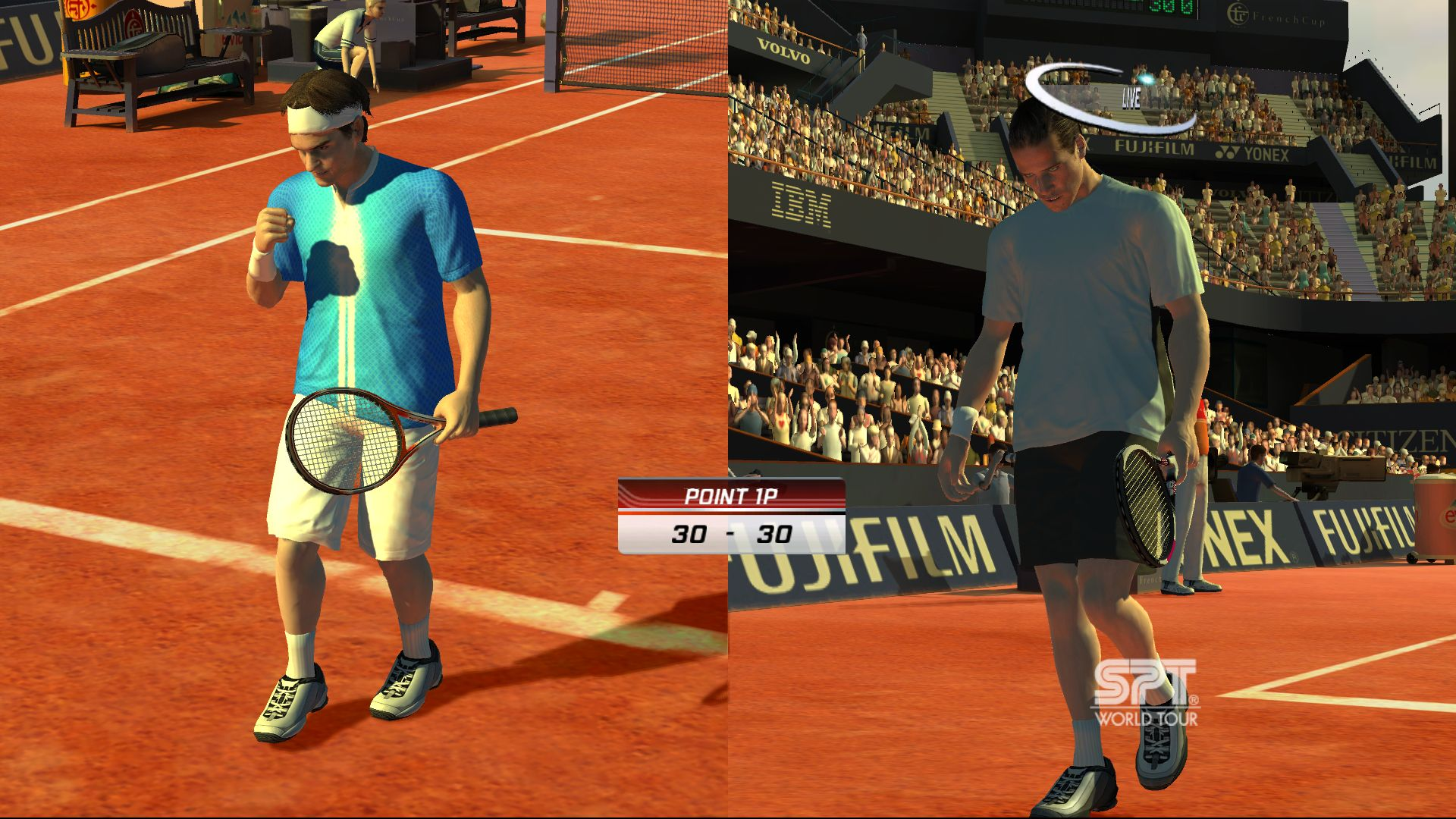 virtua tennis 3 vt3