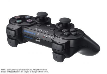 Sony's SHAMEFUL rumbling PS3 controller