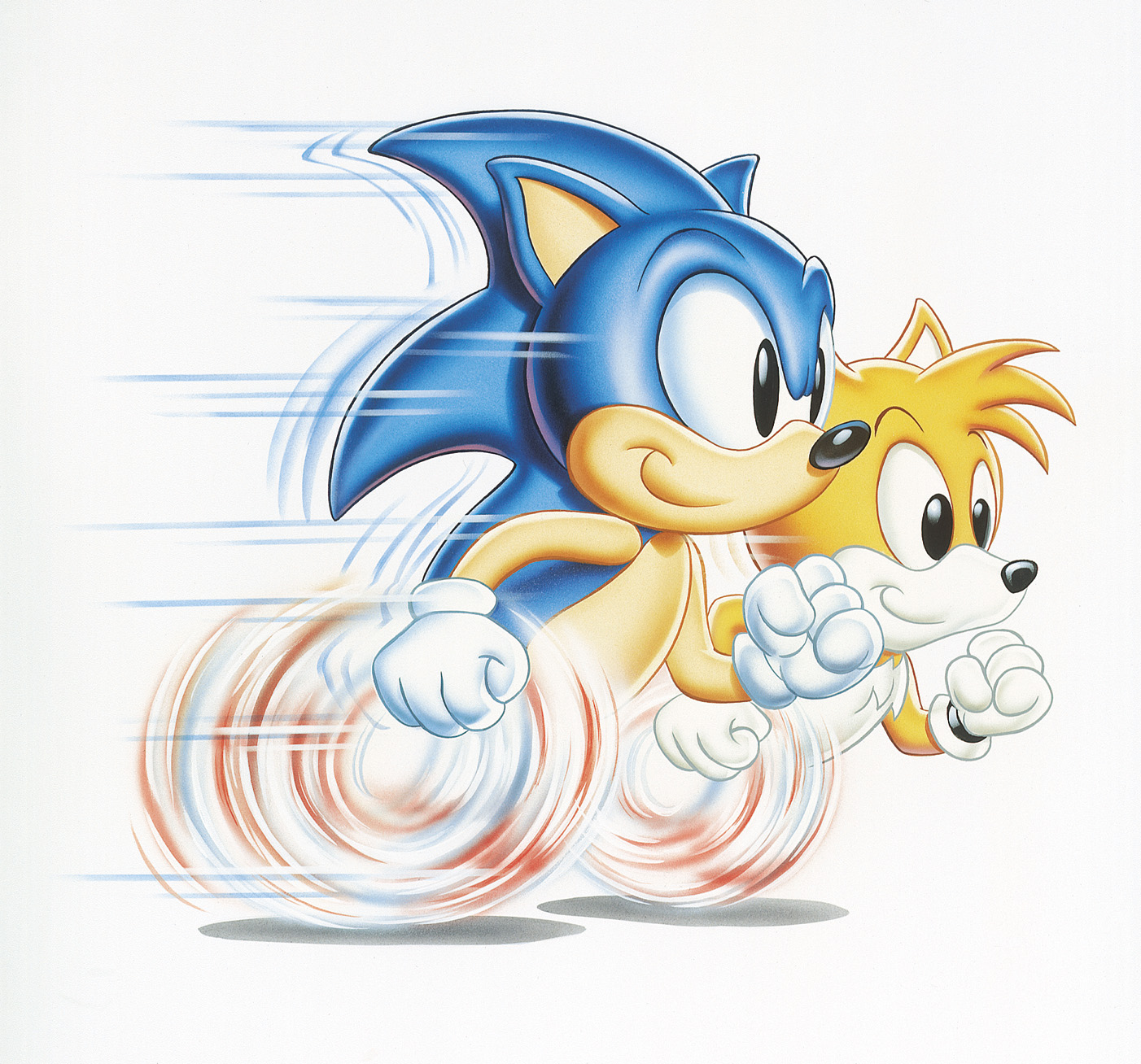 rare sonic art and restoring it sonic and sega retro message board