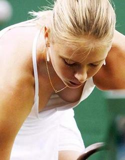 Womens tennis is the best sport ever!